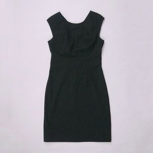 The Limited Black Collection Sheath Dress sz 6